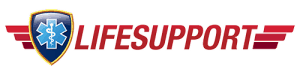 life support logo