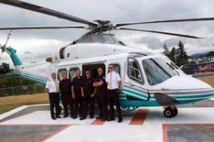 LIFESUPPORT Special Missions Unit
