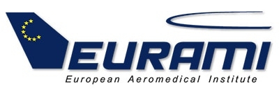 RGB Eurami standard logo Lifesupport Air medical services