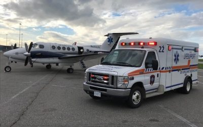 How to Choose the Best Air Ambulance in Canada