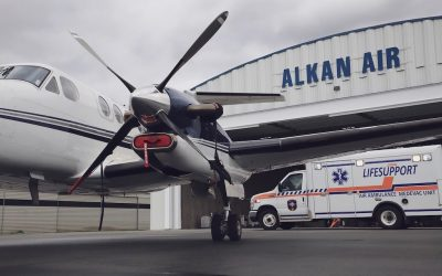 What Does EURAMI Accreditation Mean for Air Medical Transport Services?