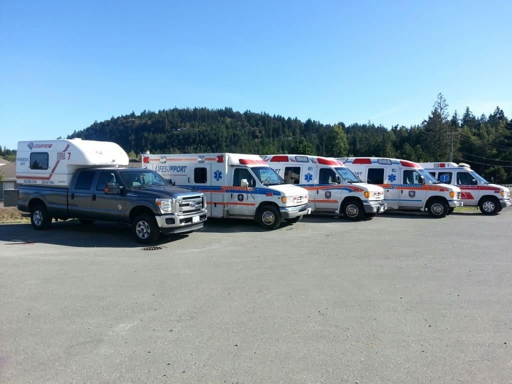 lifesupport Air transport EMS Standby ambulances